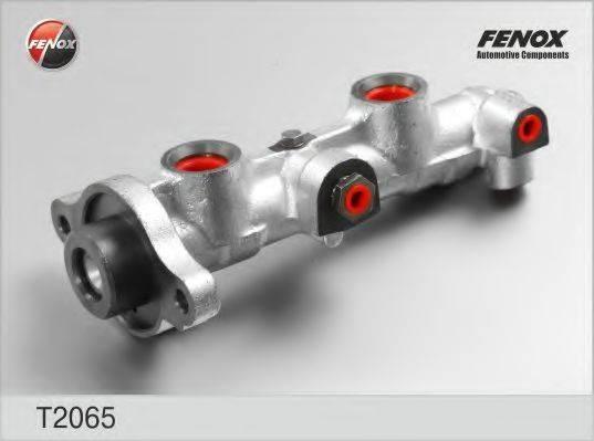 FENOX T2065 Главный тормозной цилиндр