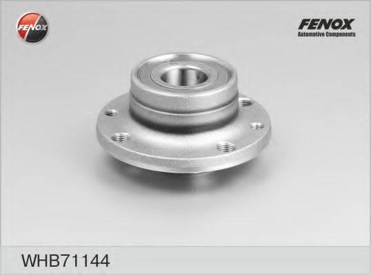 FENOX WHB71144 Ступица колеса