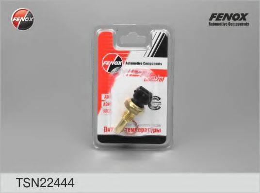 FENOX TSN22444 Датчик, температура охлаждающей жидкости