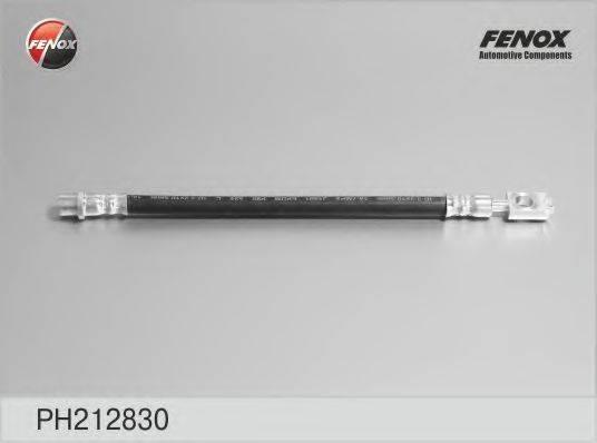 FENOX PH212830 Тормозной шланг