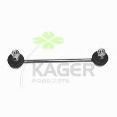 KAGER 850206 Тяга / стойка, стабилизатор