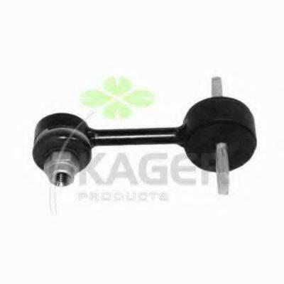 KAGER 850259 Тяга / стойка, стабилизатор