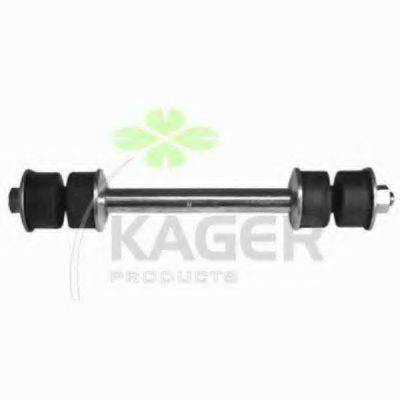 KAGER 850335 Тяга / стойка, стабилизатор