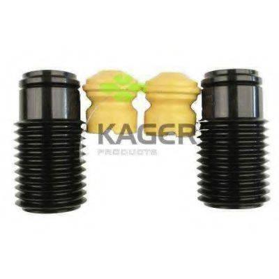 KAGER 820003 Пылезащитный комплект, амортизатор