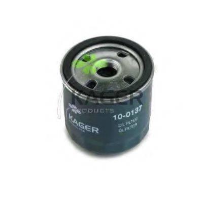 KAGER 100137 Масляный фильтр