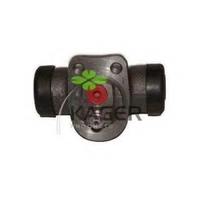 KAGER 394647 Колесный тормозной цилиндр