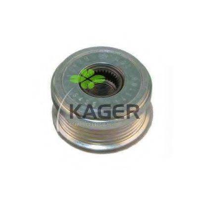 KAGER 71-8029