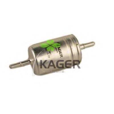 KAGER 110015 Топливный фильтр