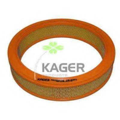 KAGER 120371 Воздушный фильтр