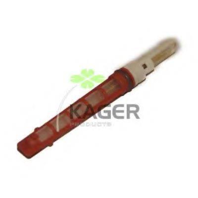 KAGER 940014 Расширительный клапан, кондиционер