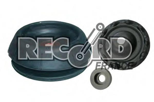RECORD FRANCE 924889 Опора стойки амортизатора