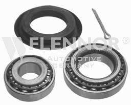 KAWE FR291954 Комплект подшипника ступицы колеса