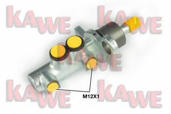 KAWE B1055 Главный тормозной цилиндр