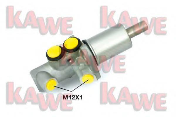 KAWE B1329 Главный тормозной цилиндр
