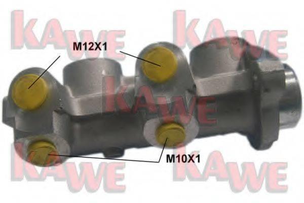 KAWE B1831 Главный тормозной цилиндр