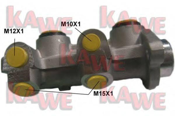 KAWE B1832 Главный тормозной цилиндр