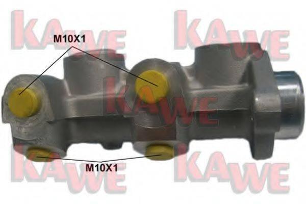 KAWE B1840 Главный тормозной цилиндр