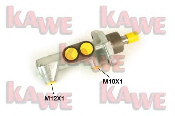KAWE B1880 Главный тормозной цилиндр