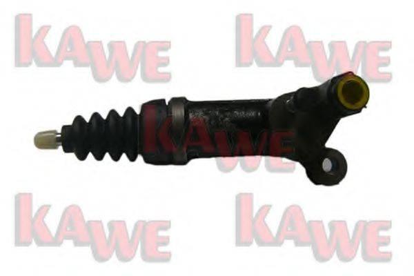 KAWE S3126 Рабочий цилиндр, система сцепления