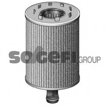 P.B.R. AC8043 Масляный фильтр