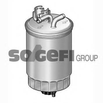 P.B.R. AG6135 Топливный фильтр