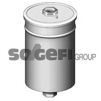 P.B.R. AG6007 Топливный фильтр