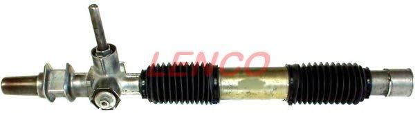 LENCO SGA153L Рулевой механизм