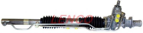 LENCO SGA214L Рулевой механизм