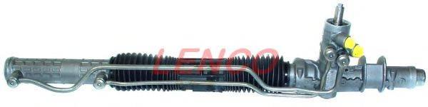 LENCO SGA250L Рулевой механизм