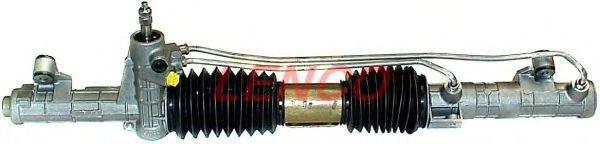 LENCO SGA645L Рулевой механизм