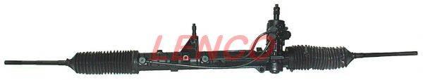 LENCO SGA650L Рулевой механизм