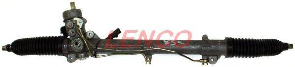 LENCO SGA852L Рулевой механизм