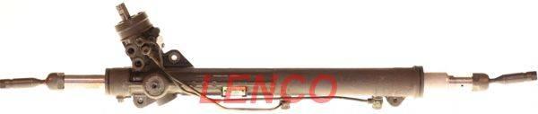LENCO SGA104L Рулевой механизм