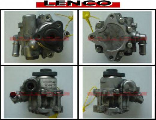 LENCO SP3975 Гидравлический насос, рулевое управление