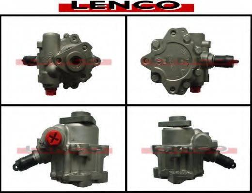 LENCO SP3703 Гидравлический насос, рулевое управление