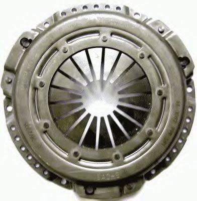 SACHS (ZF SRE) 883082999591 Нажимной диск сцепления