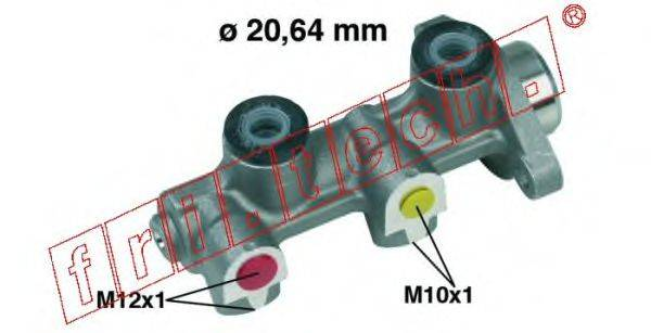 FRI.TECH. PF038 Главный тормозной цилиндр