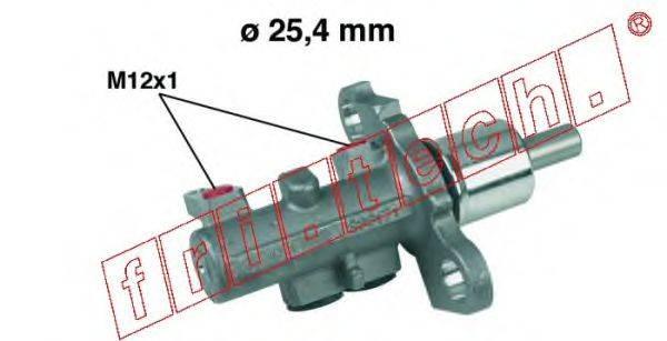 FRI.TECH. PF492 Главный тормозной цилиндр