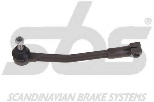 SBS 19065031007 Наконечник поперечной рулевой тяги