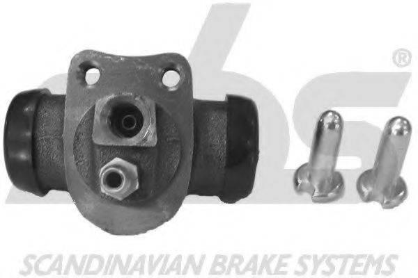 SBS 1340803611 Колесный тормозной цилиндр