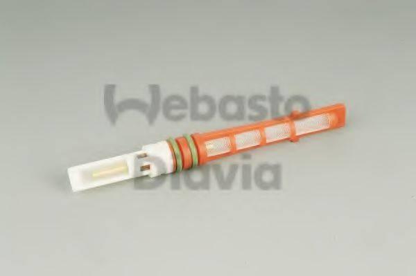 WEBASTO 82D058514MA Расширительный клапан, кондиционер; Расширительный клапан, кондиционер