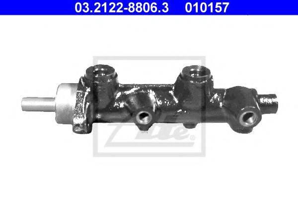 ATE 03212288063 Главный тормозной цилиндр