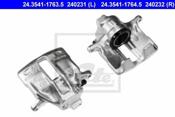 ATE 24354117635 Тормозной суппорт
