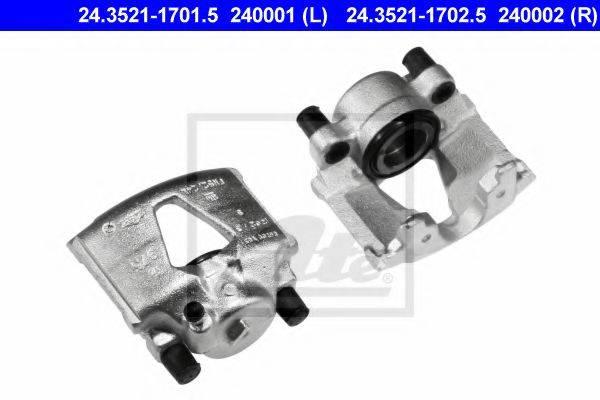 ATE 24352117015 Тормозной суппорт
