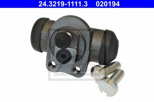 ATE 24321911113 Колесный тормозной цилиндр