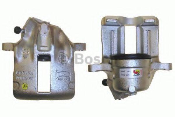 BOSCH 0204103533 Тормозной суппорт