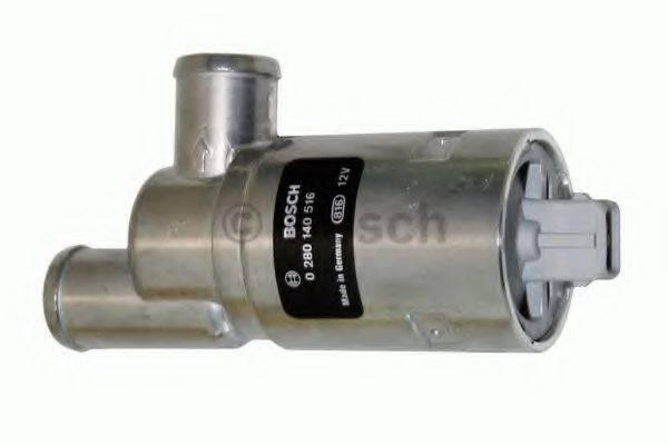 BOSCH 0280140516 Поворотная заслонка, подвод воздуха