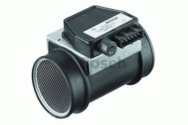 BOSCH 0280212015 Расходомер воздуха