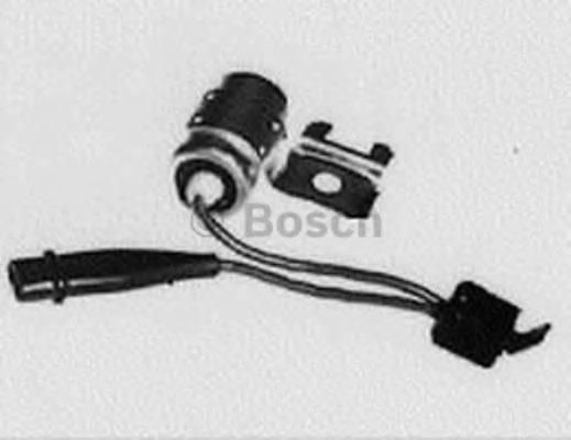 BOSCH 1237330305 Конденсатор, система зажигания