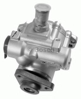 BOSCH KS00000518 Гидравлический насос, рулевое управление